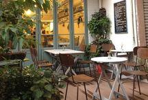 { cafe } / { cafe } / by Summertime Cottage