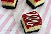 Yummy Desserts / by Mindi Cherry