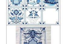 Cross Stitch Machine Embroidery