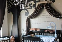 Baby board / by Britteney Forney