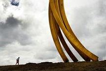 Installation + Sculpture