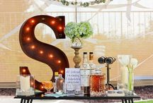 Eventful / Backdrops, Props, Tablescapes and Curated Details that bring it all together.