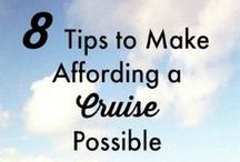Travel Ideas! / Tips for travel anywhere in the world! / by Mindi Cherry