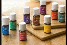Essential Oils / by Mindi Cherry