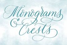 """Monogram Everything / """"If it ain't movin'..."""""""