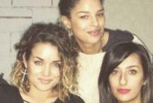 Ines y zahara y Sara / Nuestro más top secret