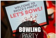 Bowling Party / by Tracey Bland
