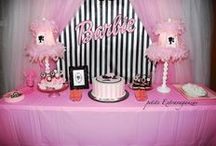 Barbie / by Tracey Bland