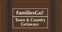 FamiliesGo! Towns & Country / Small towns and rural destinations in the U.S. and how to visit them with kids. Family vacation ideas, weekends, activities, sites, culture, playgrounds, parks.