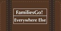 FamiliesGo! Everywhere Else With Kids / Africa, the Middle East, the South Pacific, Australia, antarctica, Latin America, and anywhere else not covered by our other boards. Family adventure travel with kids. #family #travel #kids #adventure