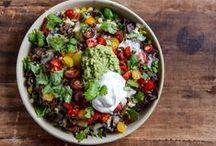 Favorite Recipes / by Jamie McGowan