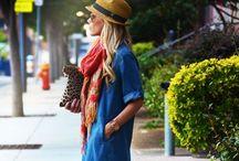 Fashion / by Kat Burkhart