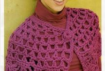 Crochet / by Maria Del Rosario