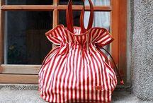 Pretty pouches & bags / by Ursula Duncan Board