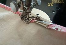 Stitchin skillz / by Ursula Duncan Board
