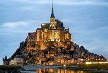 ✿*゚'゚・✿France...magnifique  ♥ / ♫♥♫♥ Happy Pinning ♥ Karin ♥♫♥♫♥  / by ~✿~  Karin D.~✿~