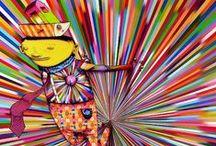Street Art ~