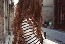 Hair / by Megan Kabakjian