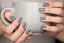 Nails / by Megan Kabakjian