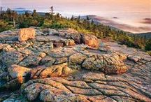 Rocks / by Rikki Fowler