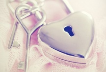 Key to your heart  / by Nadine Slater