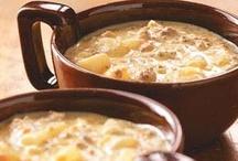 Cup o' Soup