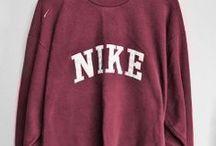 Nike anything