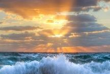 Sunrise / by Rikki Fowler