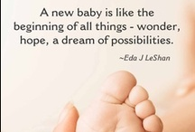 Born Unique Babies!  / Each baby has his or her own unique journey from conception, to birth, to the day they take their first steps. This website is a guide for the parents, grandparents, aunts, uncles, and others who provide their love, protection, and guidance in order to help make each journey possible. http://baby-guide.born-unique.com/