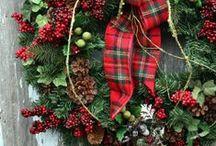 let's celebrate christmas / by Cynthia Monroe