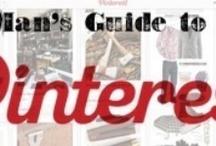 Pinteresting News & Stuff