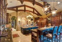 Home Design / Looking to build your dream home? Find the best ideas on new architecture and design here!