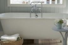 Bathroom  / by Megan Kabakjian