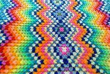 Crochet / Patterns & Project Wishlist / by Erin Brady
