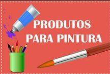 Produtos para Pintura