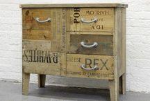 Furniture DIY / by Debbie Wiesner