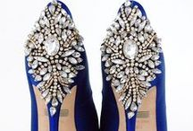 Shoes! / We all love shoes.  Our favorite shoes found on pinterest. From colorful converse, practical flats, gorgeous wedding shoes and heels to die for.  You're not a pinner if you don't have a shoe board :) / by Perfect Details ~ Designer Bridal Jewelry & Accessories