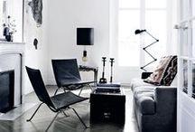 Home Design / by Joann Richey