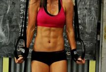 Ab Workouts / Focusing on strengthening the entire core for better performance...and great looking abs!
