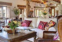 013 African Decor / Decor ideas for an African Themed House