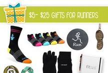 Fitness Gift Guide: Runners, Yogi's, Weight Lifters and Healthy Cooks / Gift guides for fitness lovers and yes my own little wish list for Santa :) / by RunToTheFinish- Amanda Brooks
