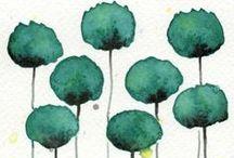 Art Watercolors