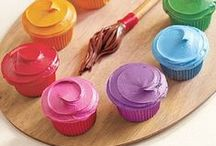 Art Color Palettes