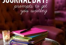 016 Journaling