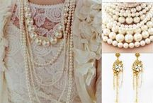 Pansey & Jameson ~ Vintage Bridal Jewelry / Pansy & Jameson, is an eclectic collection of vintage jewelry created by designer, Susanna Aster, exclusively for Perfect Details. Ahead of trend, the Pansy & Jameson jewelry collection is curated from true vintage pieces, crystals, freshwater pearls, and hand-painted rhinestones, creating a unique assortment of bridal jewelry and statement pieces for black tie affairs, as well as simpler pieces for bridesmaids and everyday style.  / by Perfect Details ~ Designer Bridal Jewelry & Accessories
