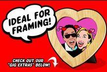 Fiverr - Valentine's Day / by Fiverr