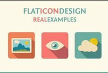 Fiverr - Flat icons / by Fiverr