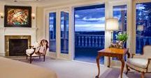 Divine Bedrooms / Ideas for an oasis from your everyday life