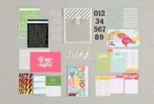 Scrap Fashionistas Ali Story Kits