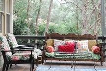 Outdoors & plants / Extérieurs et plantes